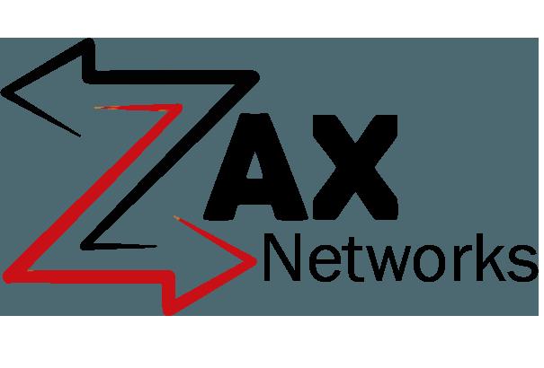 ZAX NETWORKS